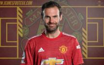 Mercato Manchester United : quel avenir pour Juan Mata ?