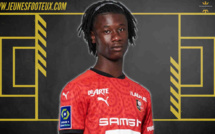 Stade Rennais : Eduardo Camavinga aurait tranché sur son avenir proche !