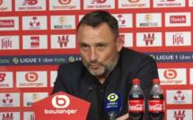 Angers SCO - RC Lens : Haise se méfie de Fulgini