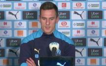 OM : Milik se confie sur la situation tendue à Marseille et sur l'arrivée de Sampaoli