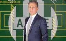 ASSE - RC Lens : Claude Puel se voile la face après la défaite face au RCL