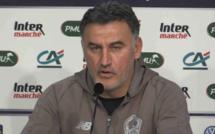 LOSC actu : Christophe Galtier suspendu face à l'AS Monaco