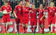 Le Bayern de Munich humilie le Barça !