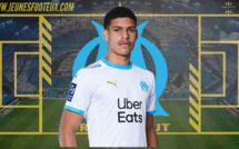 Mercato OM : Luis Henrique considéré comme un joueur bas de gamme