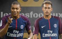 PSG - Barça : le gros coup de gueule au sujet de Mbappé et Neymar