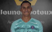 Mercato PSG : Incroyable rumeur à 70M€ au Paris SG, Navas peut en rire !