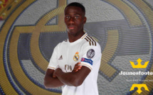 Real Madrid : Ferland Mendy explique sa relation avec Marcelo