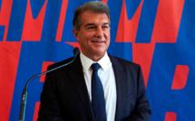 PSG - Barça : à peine élu au FC Barcelone, Laporta lance les hostilités avec le Paris SG