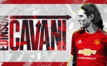 Manchester United : Edinson Cavani (ex PSG), son futur club déjà connu ?