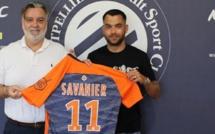 Montpellier : Et si Téji Savanier (MHSC) jouait pour l'Algérie ?