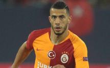Officiel : Younès Belhanda viré de Galatasaray !