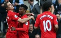 Même sans Suarez, Liverpool s'éclate!