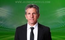 ASSE : Sales nouvelles pour Puel avant Angers - St Etienne !