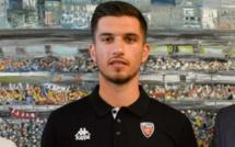 FC Lorient : Adrian Grbic évoque sa situation et le Mercato !