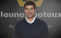 Mercato PSG : Après Di Maria, une autre bonne nouvelle pour Pochettino