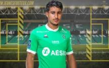 ASSE - Mercato : Moueffek (AS Saint-Etienne) aurait choisi son club !