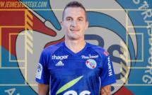 RC Strasbourg : Liénard pas insensible à l'idée de rejoindre le FC Sochaux