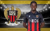 OGC Nice : Lotomba raconte sa période difficile à cause du Covid-19