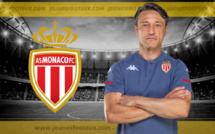 AS Monaco : la réponse de Niko Kovac sur la rumeur Alexander Nübel