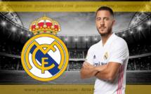 Real Madrid : Eden Hazard, une absence finalement moins longue !