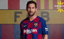 FC Barcelone - Mercato : Lionel Messi prolongé au Barça ? Jordi Alba répond !
