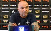 OM : La grosse inquiétude de Jorge Sampaoli avant Nice - Marseille !