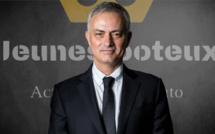 Tottenham : Mourinho, un licenciement qui pourrait couter une fortune aux Spurs !