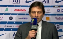 OL - PSG : Leonardo lâche un indice sur l'avenir de Mbappé après la victoire du Paris SG face à Lyon