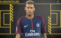 Mercato PSG : 250M€, même Neymar et Mbappé ont halluciné au Paris SG !