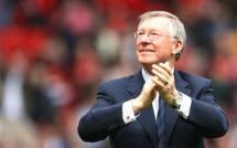Sir Ferguson tire sa révérence !