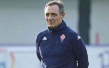 Fiorentina : Cesare Prandelli démissionne