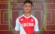 AS Monaco : Sofiane Diop a été opéré avec succès !