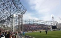 Pas de supporters Toulousains à Marseille !