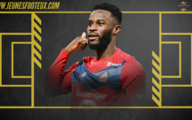 LOSC - Mercato : Jonathan Bamba plaît à Tottenham !
