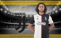 Juventus - Mercato : Rabiot intéresse du beau monde