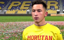 Galatasaray, Atalanta, Bayer Leverkusen, Rennes - Mercato : Olimpiu Morutan, une pépite roumaine très convoitée