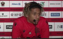 OGC Nice, Barça : Jean-Clair Todibo glisse un nouveau tacle au FC Barcelone