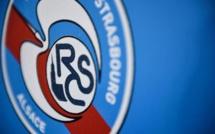 RC Strasbourg - Mercato : 4M€, Anthony Caci est très courtisé !