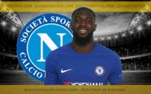 Chelsea - Mercato : Naples a pris une décision pour Tiémoué Bakayoko !