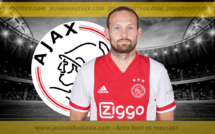 Ajax Amsterdam : Daley Blind, le gros coup dur !
