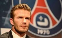 Beckham prend sa retraite !