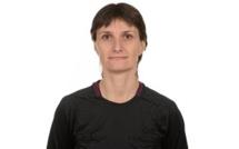 Une arbitre roumaine pour la finale de la Ligue des Champions !