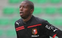 Abdoulaye Diallo prolonge a Rennes