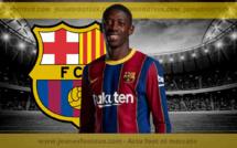 FC Barcelone - Mercato : quatre cadors sur Ousmane Dembélé !