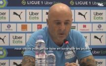 OM - Dijon FCO : Sampaoli met en avant un joueur surprise, et met la pression sur Milik