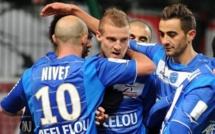 Troyes tient sa revanche !