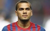 Daniel Alves vers le PSG ou Monaco !