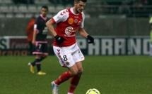 Stade de Reims :  Départ de Johan Ramaré à la fin de la saison !