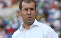 Leonardo Jardim a signé pour deux saisons avec le Sporting Portugal