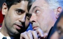 Al Khelaïfi ne veut pas laisser partir Ancelotti !